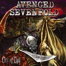 Beast And The Harlot (EVD)/Avenged Sevenfold