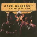 Nada de na/Cafe Quijano