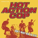Don't Want Her To Stay  International version  audio/Hot Action Cop