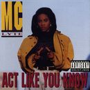 Eyes Are The Soul [Video]/Mc Lyte