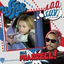 ADD SUV (feat. Pharrell Williams)/Uffie