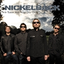 If Today Was Your Last Day/Nickelback