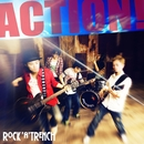 JUMP STAR/ROCK'A'TRENCH