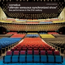 ULTIMATE SENSUOUS SYNCHRONIZED SHOW/Cornelius