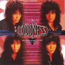 HURRICANE EYES(Japanese Version)/LOUDNESS
