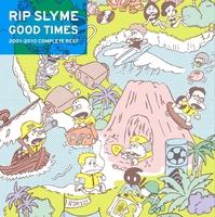 黄昏サラウンド/RIP SLYME