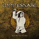 Love Will Set You Free/Whitesnake