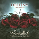 DESTINY -THE LOVERS-/Versailles