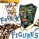 THE LIVE/FOUR FIGURES/44MAGNUM