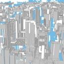TOKYO CITY RHAPSODY/椿屋四重奏