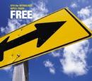 FREE -single ver.-/RYO the SKYWALKER