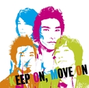 KEEP ON, MOVE ON/ウルフルズ