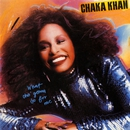 What Cha' Gonna Do For Me/CHAKA KHAN