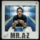 Mr. A-Z (ITunes ex)/Jason Mraz