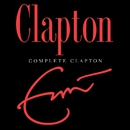 Complete Clapton (Japanese Digital Release)/Eric Clapton