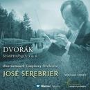 Dvorák : Symphonies Nos 3 & 6/José Serebrier