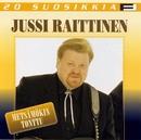 20 Suosikkia / Metsämökin tonttu/Jussi Raittinen
