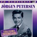20 Suosikkia / Särkyneiden toiveiden katu/Jörgen Petersen