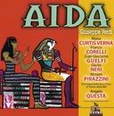 Cetra Verdi Collection: Aida/Angelo Questa