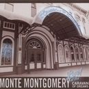 Live At The Caravan Of Dreams/Monte Montgomery