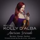 American Serenade/Rachel Kolly d'Alba