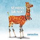 Scheissdanix/Zwoastoa