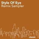 Remix Sampler/Style of Eye