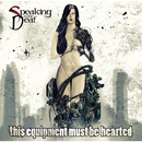 This Equipment Must Be Hearted/Speaking To The Deaf