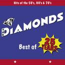 Best of 25 Years/The Diamonds
