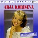 20 Suosikkia / Kunigaskobra/Arja Koriseva