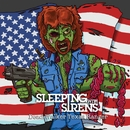 Dead Walker Texas Ranger/Sleeping With Sirens