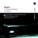 Wagner : Tristan und Isolde [Highlights]  -  Apex/Waltraud Meier, Siegfried Jerusalem, Daniel Barenboim & Berlin Philharmonic Orchestra