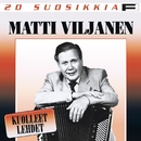 20 Suosikkia / Kuolleet lehdet/Matti Viljanen