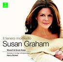 Il tenero momento : Mozart & Gluck Arias/Susan Graham, Harry Bicket & Orchestra of the Age of Enlightenment