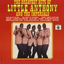 Greatest Hits/Little Anthony and The Imperials