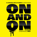 On and On [Like a Song] [feat. Jason Caesar & Nicolai Kubera] (Part 2)/DJ Derezon