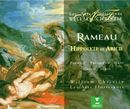 Rameau : Hippolyte et Aricie/William Christie