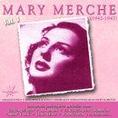 Mary Merche [1941 - 1947] Vol. 1/Mary Merche
