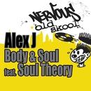 Body & Soul feat. Soul Theory/Alex J