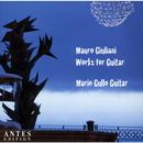 Works for Guitar/Mauro Giuliani