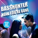Now You're Gone (5 tr single)/Basshunter feat. DJ Mental Theos Bazzheadz