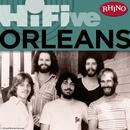 Rhino Hi-Five: Orleans/Orleans