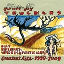 Ugly Buildings, Whores And Politicians - Greatest Hits 1998 - 2009/Drive-By Truckers