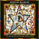 I'll Never Get Out of This World Alive/Steve Earle