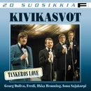 20 Suosikkia / Tankeros Love/Kivikasvot
