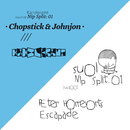 Nip Split: 01/Peter Horrevorts, Chopstick & Johnjon