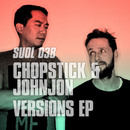 Versions EP/Chopstick / Johnjon