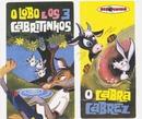 O Lobo e os Tres Cabritinhos/Vários: Radamés Gnatalli / Simone Moraes / Disquinho