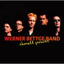 Überall gesucht/Werner Bettge Band