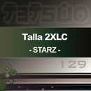 Starz/Talla 2XLC